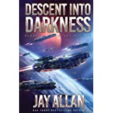 Descent into Darkness (Blood on the Stars)
