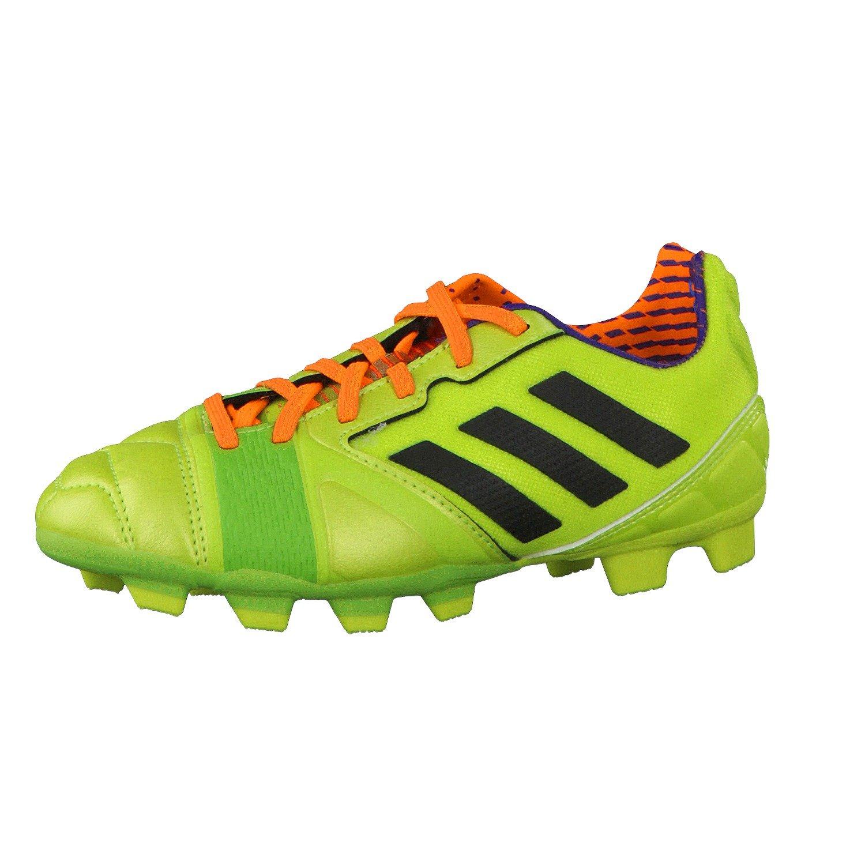 Adidas nitrocharge 2.0 TRX FG J BLAU RUNWHT