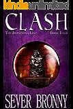 Clash (The Arinthian Line Book 4) (English Edition)