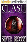 Clash (The Arinthian Line Book 4) (English Edition)
