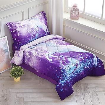 Amazon.com: Wowelife Unicorn - Juego de cama para niños (4 ...
