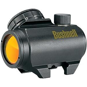 Bushnell Trophy TRS-25 Red Dot Sight Riflescope, best red dot sight