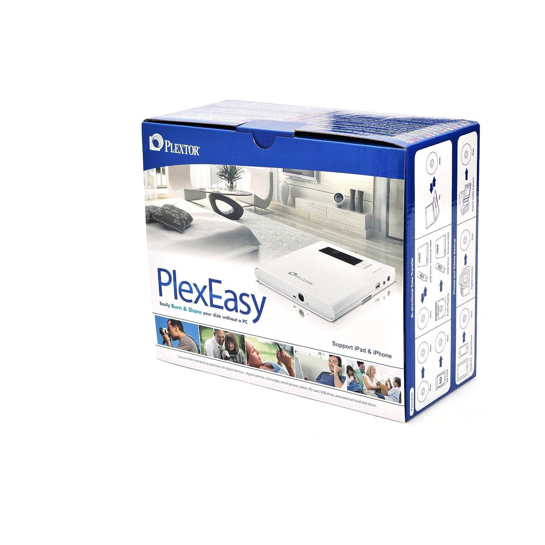 Plextor PX-650US PlexEasy DVD-RW Drivers PC