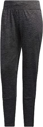 adidas Bm Astro Pant Heather Women, Black/Grey Six