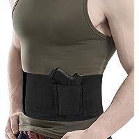 Gun dergiler, Febite Tactical ayarlanabilir bel tabancası Gun kılıf 2/Torba/Bayan ve Erkek için