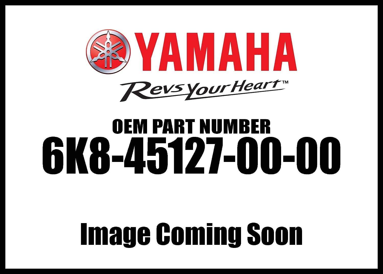 Yamaha 6K8-45127-00-00 Seal; 6K8451270000 Made by Yamaha