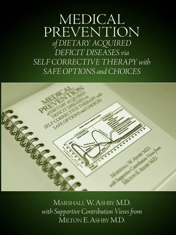 Medical Prevention Paperback – April 3, 2012