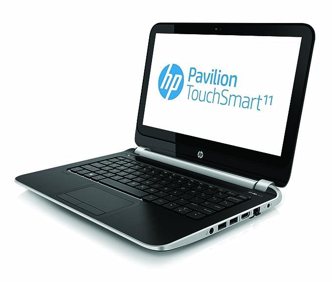 Amazon.com: HP Pavilion Touchsmart 11-E010nr 11.6-Inch Touchscreen Laptop: Computers & Accessories
