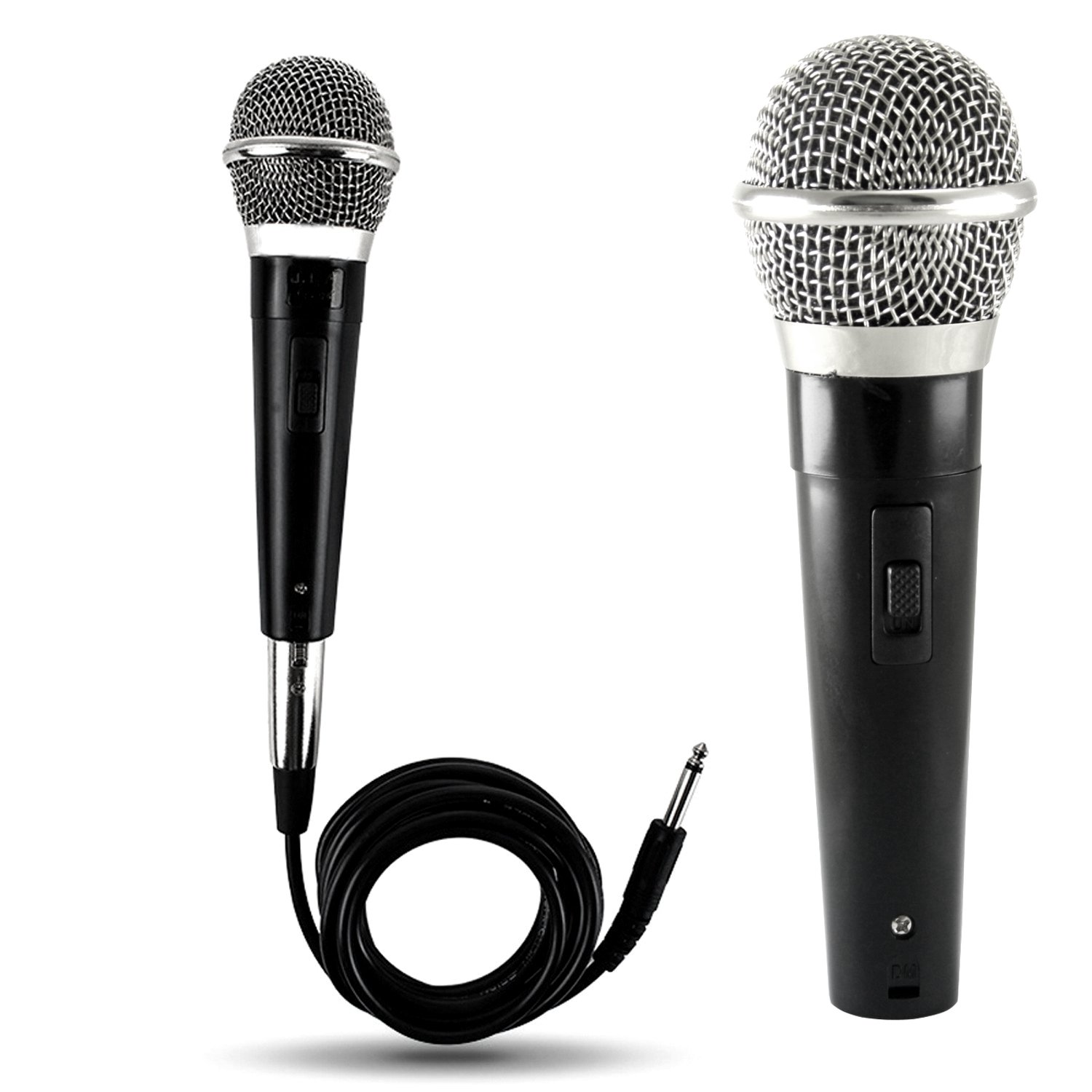 EXMAX® YS-226 Moving Coil Handheld Wired Dynamic Microphone for Stage Singing, Home, ktv Dedicated, Meeting Dedicated, Computer 4330235872