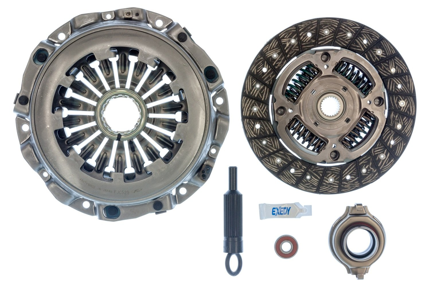 EXEDY KSB03 OEM Replacement Clutch Kit by Exedy