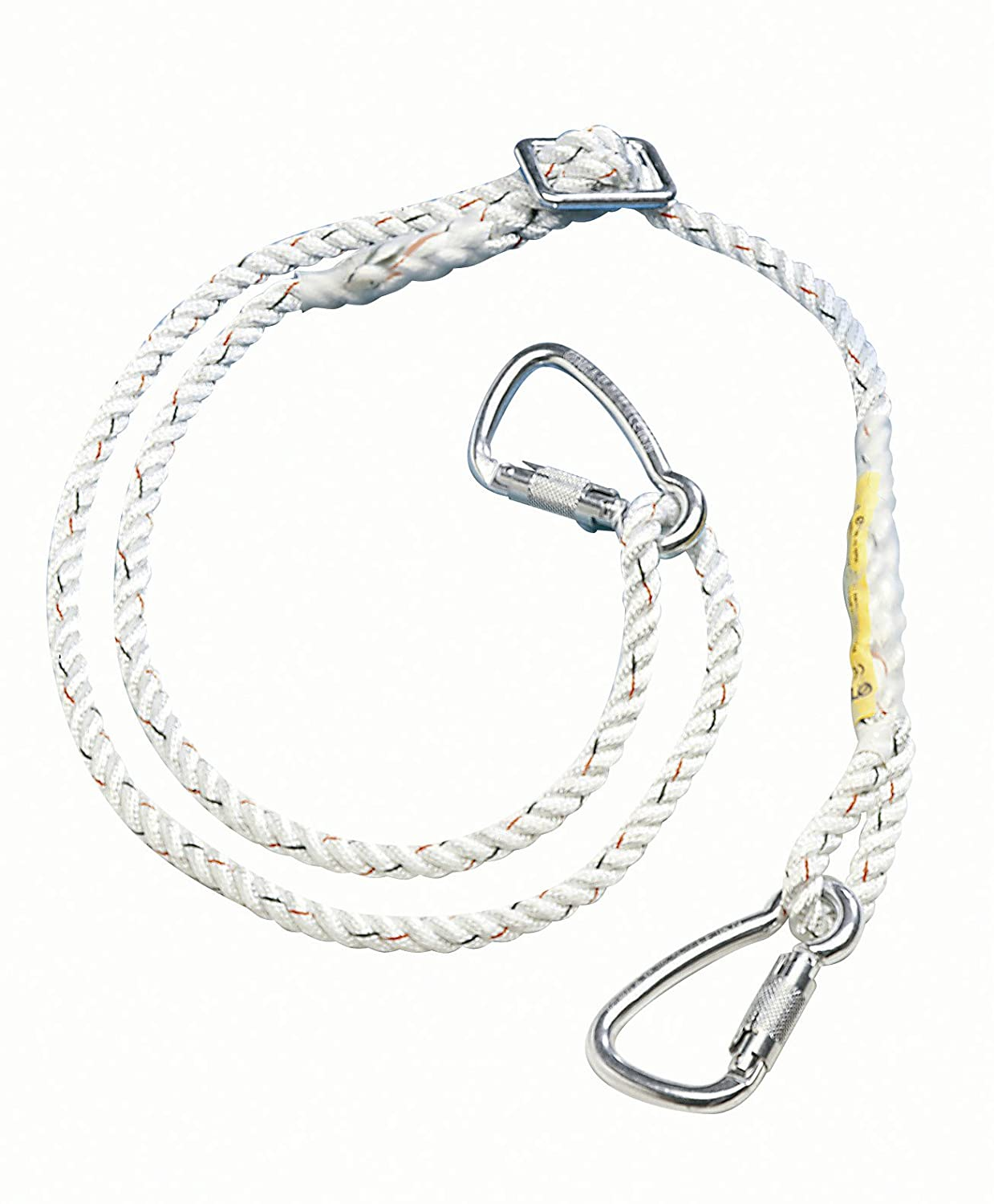 Honeywell 1008285 Miller Fpl1200 En358 Lanyard, 12X180 Honeywell Safety