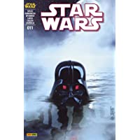 Star Wars nº11 (couverture 1/2)