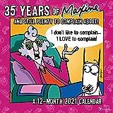 1MAX9016 Maxine Misfortune Teller Hallmark