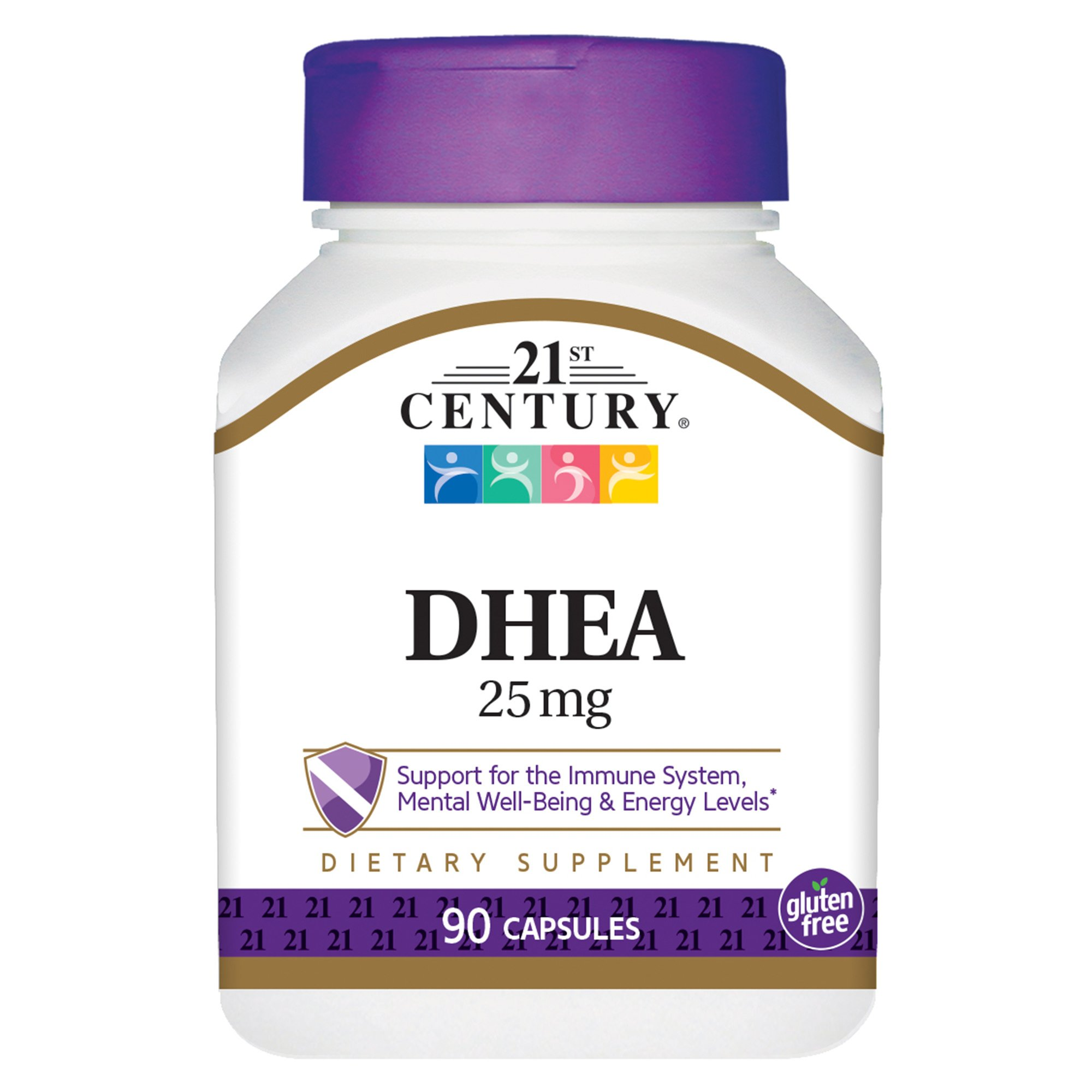 DHEA Reviews pictures