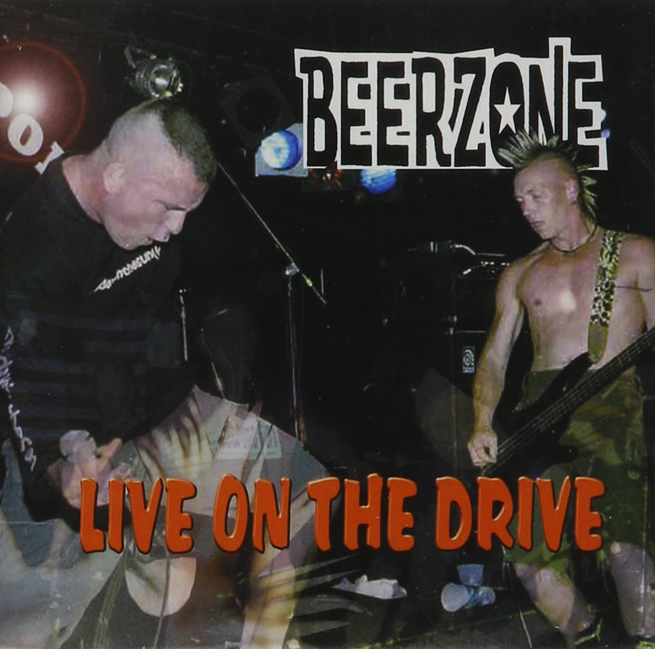 Live on the Drive by Beerzone