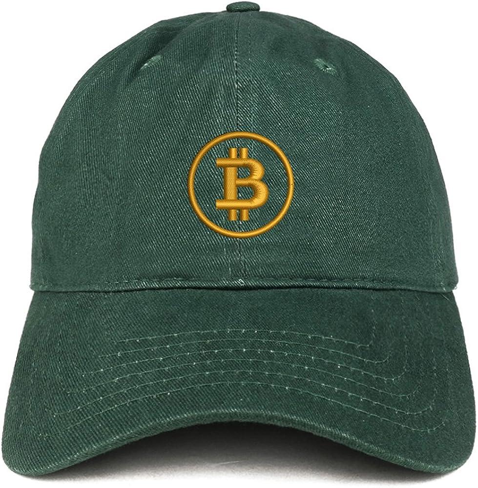 Trendy Apparel Shop Bitcoin...