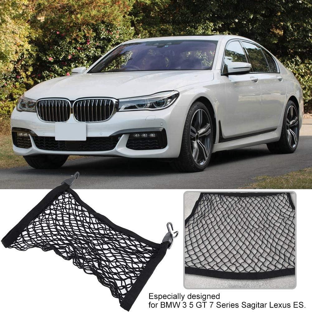 Yctze Car Trunk Cargo Net Car Cargo Net Organizer Baggage Net Mesh Net for 3 5 GT 7 Series