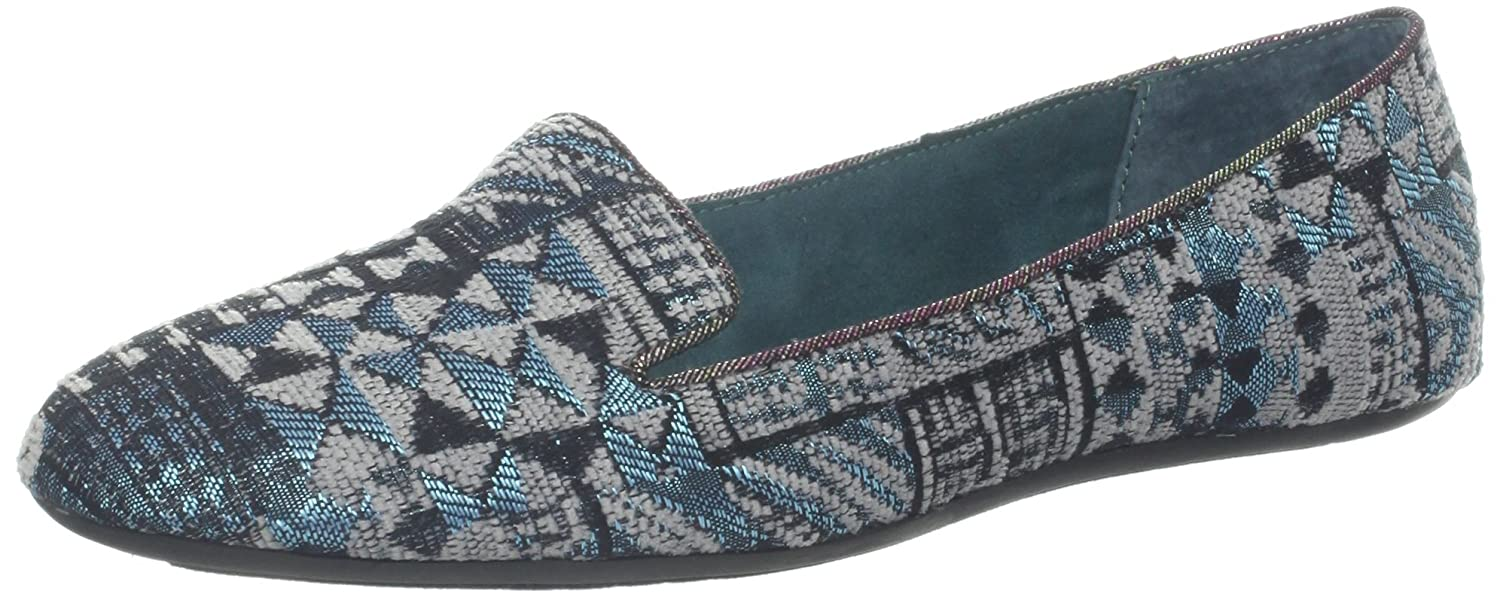 dimmi Women's Relief Slip-On Loafer