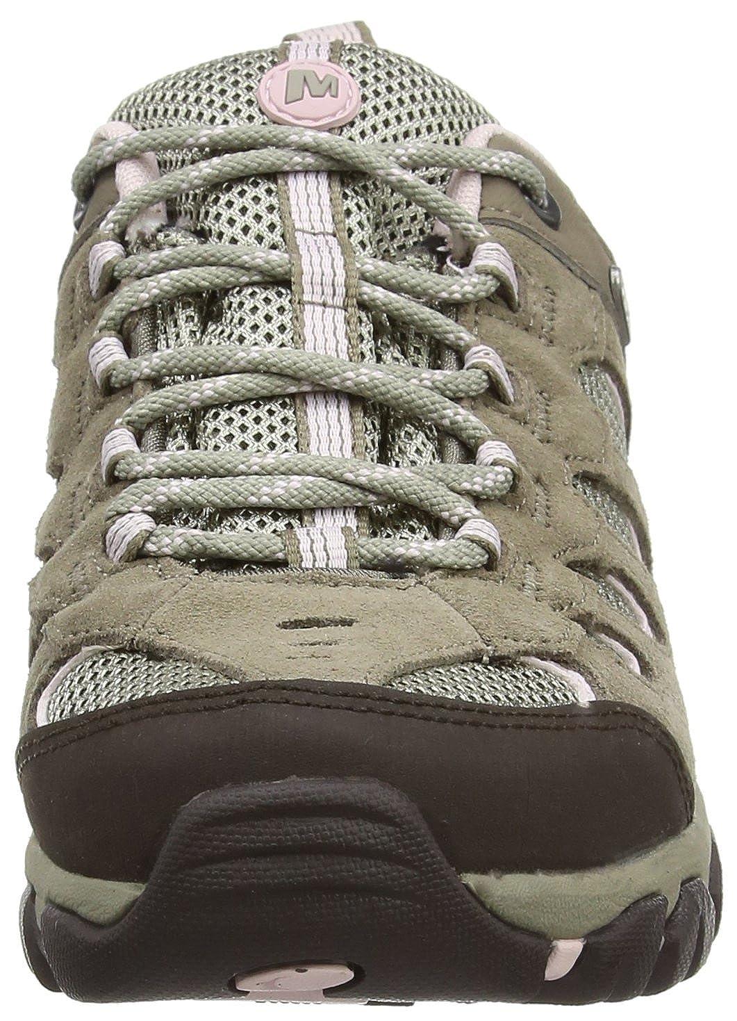 Merrell Ridgepass Chaussures de Randonn/ée Basses Femme