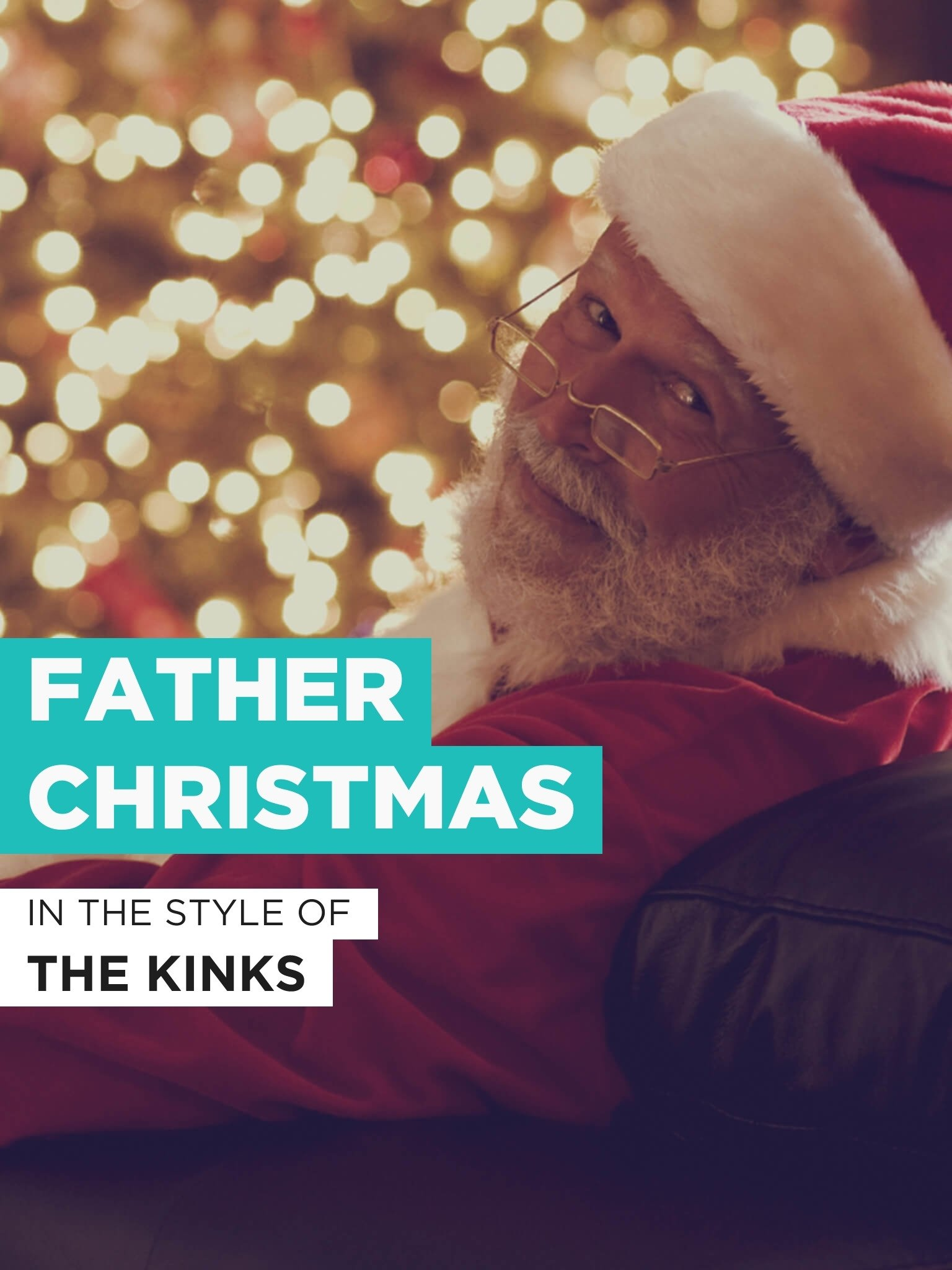 Amazon.com: Father Christmas: The Kinks, Not specifed, R Davies