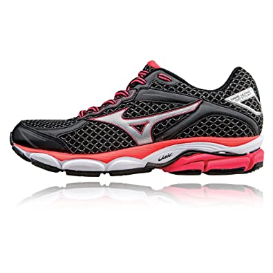 242e617352bf Mizuno Wave Ultima 7, Women's Running Shoes: Amazon.co.uk: Shoes & Bags