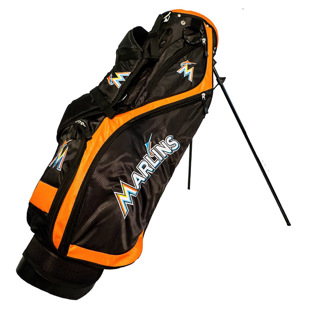 Equipo de Golf 96427 Miami Marlins MLB Nassau Golf bolsa de ...