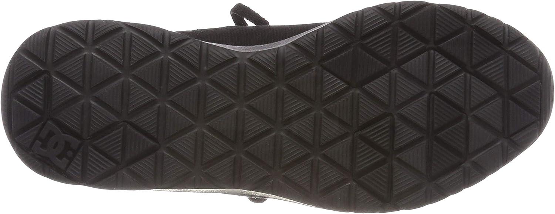 Scarpe da Skateboard Donna DC Shoes Heathrow TX Se