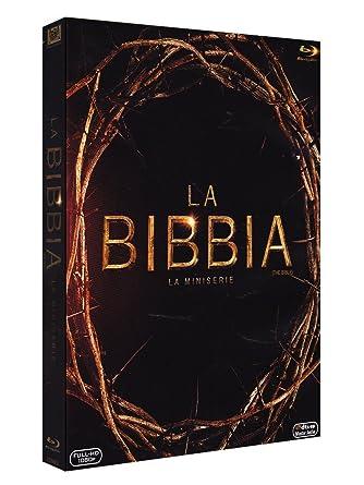 La Bibbia Dio Nella Storia (2013) Stagione Unica 4XBluray 1080p AVC ITA MULTI DTS-HD 5.1 MA TRL