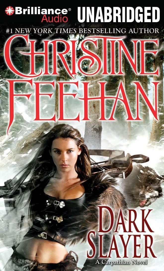 Dark Slayer (Dark Series) PDF