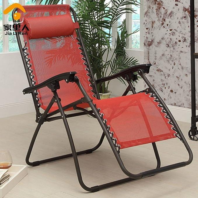 Lit Pliant/Renforcement,Individuel,Repose-lit/Sieste Office/Facile Chaise De Plage De Loisirs-L