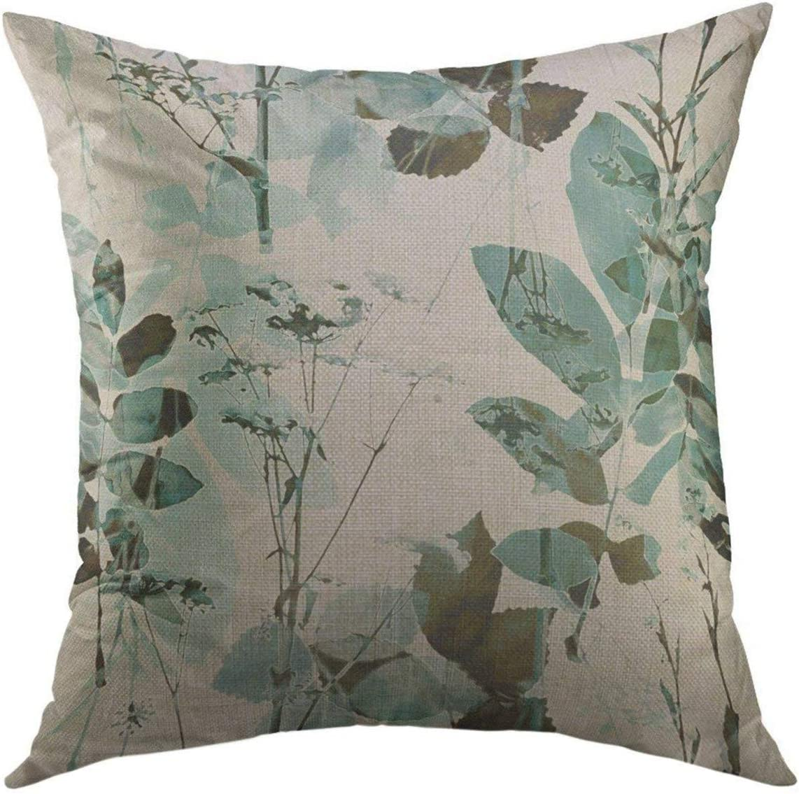 Throw Pillow Cover Case for Couch Sofa