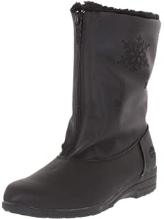 4001bb5487af totes Women s Staride Mid-Calf Boot