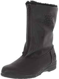 f9896d4a2fb4 totes Women s Staride Mid-Calf Boot