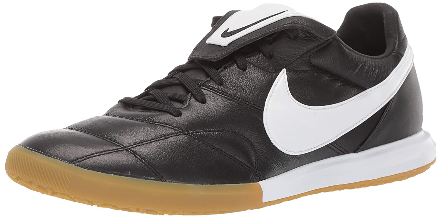 quality design 84403 30a14 Amazon.com   Nike Premier II Indoor Soccer Shoes   Soccer