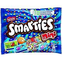Nestlé Smarties Mini Lentejas de colores 158g