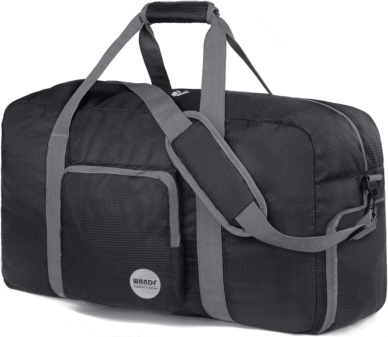 Duffel Bag Color Code Blue