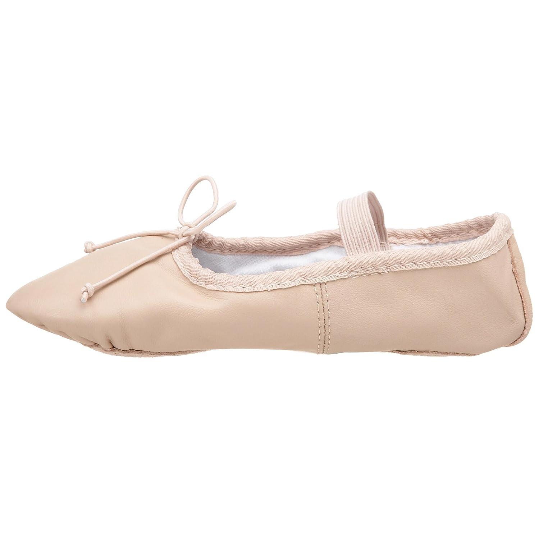 Amazon.com   Dance Class B411 Leather Ballet/Split Sole (Little Kid/Big Kid)    Dance