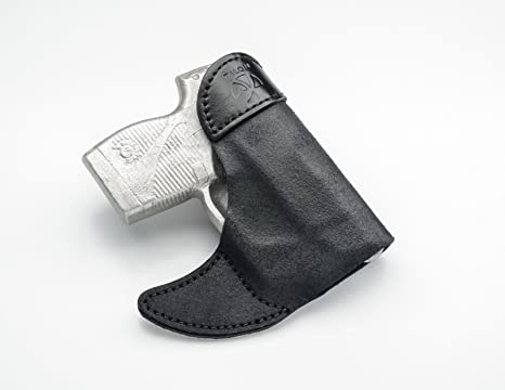 Talon Concealed Carry Pocket Leather Holsters