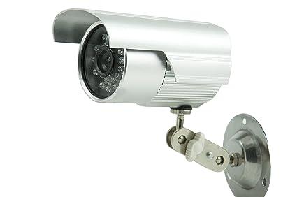 Resistente al agua, cámara de seguridad Cctv DVR con USB, de seguridad de vigilancia