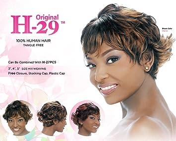 Amazon harlem 125 human hair 29 pcs weaving hair 1b off harlem 125 human hair 29 pcs weaving hair 1b off black pmusecretfo Image collections