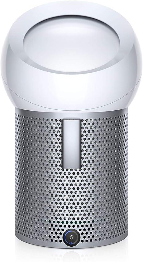 Dyson Pure Cool Me BP01 - Secador de pelo, color blanco: Amazon.es ...