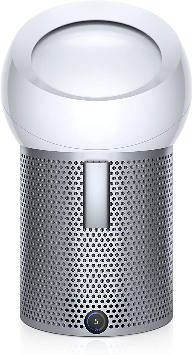 Dyson Pure Cool Me Personal Purifying Fan, BP01 HEPA Air Purifier & Fan, Removes Allergens, Pollutants