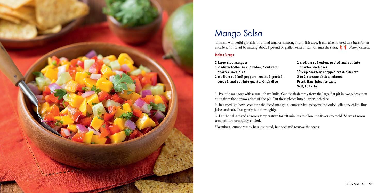 Salsas and Tacos: The Santa Fe School of Cooking: Amazon.es: Santa Fe School of Cooking: Libros en idiomas extranjeros