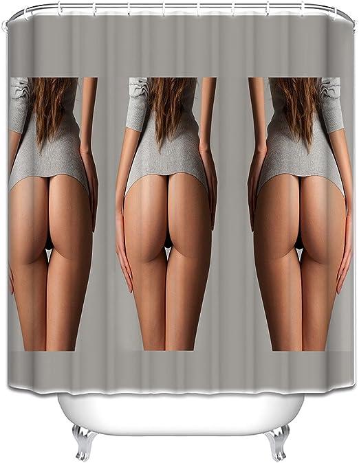 Amazon Com Crystal Emotion Sexy Ass Girls Touch Ass Fabric