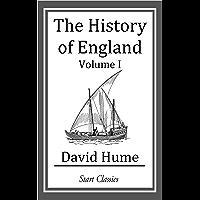 The History of England (English Edition)
