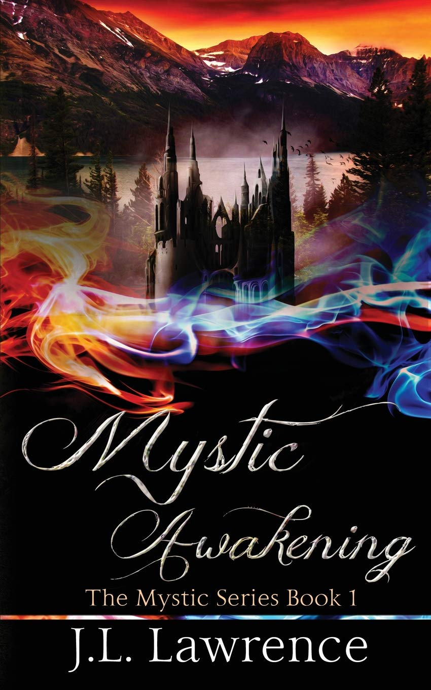 Download Mystic Awakening (Mystic Series) (Volume 1) ebook
