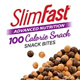 SlimFast Advanced Nutrition 100 Calorie Snack