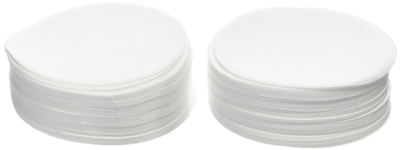 Camlab 1171199 Grade 259 Glass Microfiber Filter Paper, 1.6 µ m, Diameter 21 mm (Pack of 100) 1.6 µm