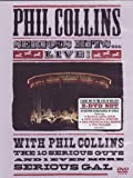 Phil Collins: Serious Hits Live