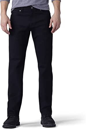 Lee Men's Big & Tall Performance Series Extreme Motion Relaxed Fit Jean